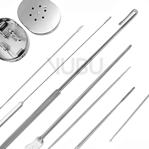 Surgical Probes