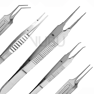 Suture Forceps